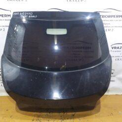 Дверь багажника со стеклом Chery Bonus (A13) 2011-2014  A136300010DY, A135206020