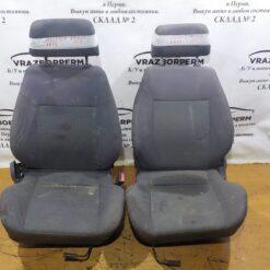 Сиденье переднее правое Daewoo Nexia 1995-2016  95663221