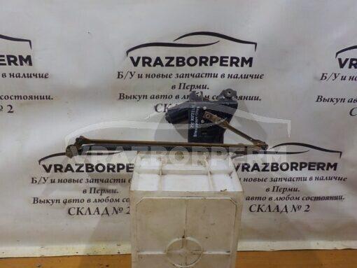 Трапеция стеклоочистителей перед перед. Renault Logan 2005-2014  3397020879, 8200619512