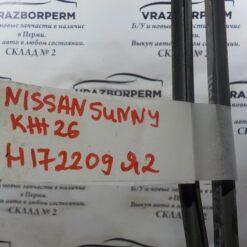 Трапеция стеклоочистителей перед перед. Nissan Sunny N14 1990-1995  2886050C00, 2884250C00, 2885062C00, 2884162C00 3