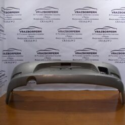 Бампер задний Renault Logan 2005-2014  8200916804