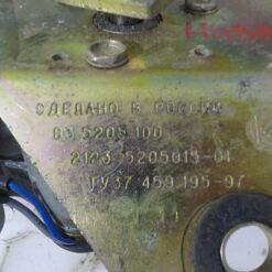 Трапеция стеклоочистителей перед перед. VAZ Chevrolet NIVA  21235205015, 2123520501501 3
