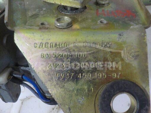 Трапеция стеклоочистителей перед перед. VAZ Chevrolet NIVA  21235205015, 2123520501501