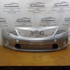 Бампер передний Toyota Corolla E15 2006-2013  5211912С70