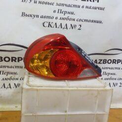 Фонарь задний левый Kia Spectra 2001-2011  0K2SR51160A