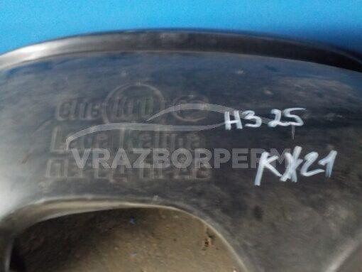 Локер (подкрылок) передний правый VAZ Lada Kalina 2 2013>  1118
