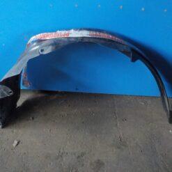 Локер (подкрылок) передний правый Hyundai Getz 2002-2010 868121C500 4