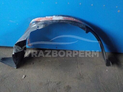 Локер (подкрылок) передний правый Hyundai Getz 2002-2010  868121C500