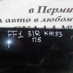 Стекло двери задней правой (опускное) Ford Focus I 1998-2005  1098792 2