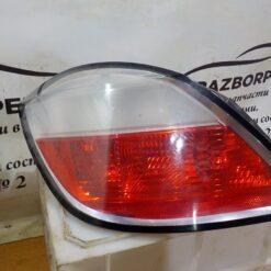 Фонарь задний левый Opel Astra H / Family 2004-2015  93178771, 93190304