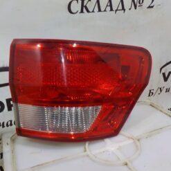 Фонарь задний правый Jeep Grand Cherokee (WK2) 2010>  55079420AG, 55079420AF