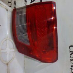 Фонарь задний правый Jeep Grand Cherokee (WK2) 2010>  55079420AG, 55079420AF 2