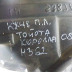 Локер (подкрылок) передний левый Toyota Corolla E15 2006-2013  5387612410, 5387602230, 5387612420, 5387612430, 5387612530 1