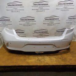 Бампер задний Hyundai Sonata VII 2015>  86610C1750, 86612C1710