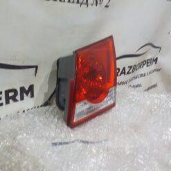 Фонарь задний правый внутренний (в крышку) Chevrolet Cruze 2009-2016  95130773, 95040723, 95971551, 96830495 2