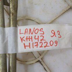 Трапеция стеклоочистителей перед перед. Chevrolet Lanos 2004-2010  96303360 11
