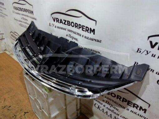 Решетка радиатора Toyota Corolla E15 2006-2013  5311112C50, 5311412140, 5312412030, 5312112210, 5312212190