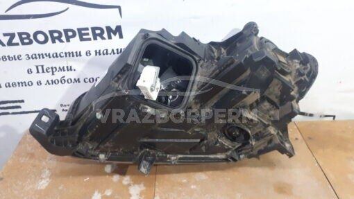 Фара правая перед. Mercedes Benz W166 M-Klasse (ML/GLE) 2011>  A1668207359