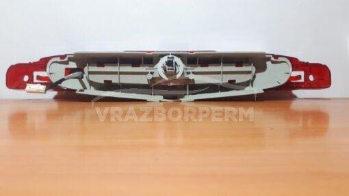 Фонарь задний левый внутренний (в крышку) центр. Mazda Mazda 3 (BL) 2009-2013  BBM551580H