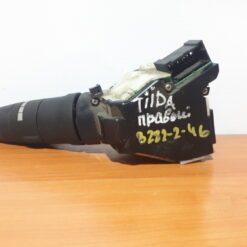 Переключатель стеклоочистителей перед. прав. Nissan Tiida (C11) 2007-2014  25260EM10E