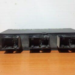 Блок управления парктроником BMW X5 E70 2007-2013  9176682 2