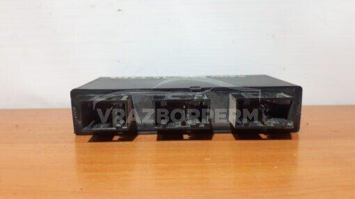 Блок управления парктроником BMW X5 E70 2007-2013  9176682