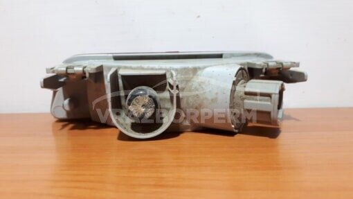 Фонарь противотуманный задний (ПТФ) центр. Nissan X-Trail (T31) 2007-2014  26585Jg00A