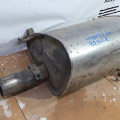 Глушитель задняя часть прав. Subaru Legacy (B13) 2003-2009  44300AG850 1
