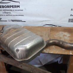 Глушитель задняя часть Volkswagen Tiguan 2011-2016  5N0120 2