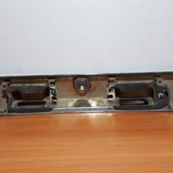Накладка двери багажника зад. Renault Duster 2012>  848106714 4