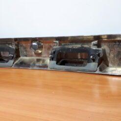 Накладка двери багажника зад. Renault Duster 2012>  848106714 2