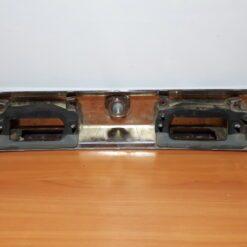 Накладка двери багажника зад. Renault Duster 2012>  848106714 1