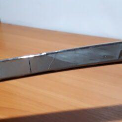 Накладка капота (молдинг) перед. Toyota Camry V50 2011>  7577033010 2