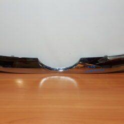Накладка (молдинг) решетки радиатора перед. Hyundai ix35/Tucson 2010-2015  863522Y000