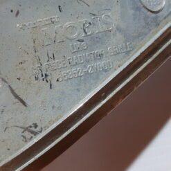 Накладка (молдинг) решетки радиатора перед. Hyundai ix35/Tucson 2010-2015  863522Y000 2
