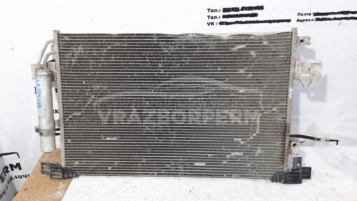 Радиатор кондиционера Mitsubishi ASX 2010>  7812A030