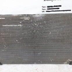 Радиатор кондиционера Mitsubishi ASX 2010>  7812A030 1