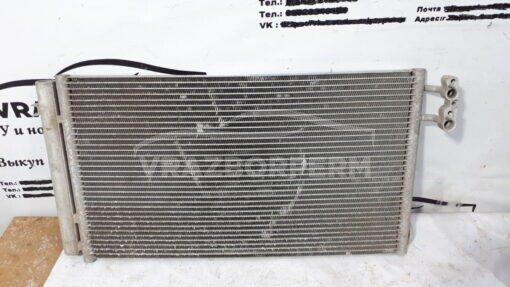 Радиатор кондиционера перед. BMW 3-серия E90/E91 2005-2012  3213311
