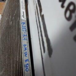 Радиатор кондиционера перед. BMW 3-серия E90/E91 2005-2012  3213311 2