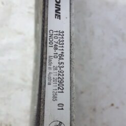Радиатор кондиционера перед. BMW 3-серия E90/E91 2005-2012  3213311 3