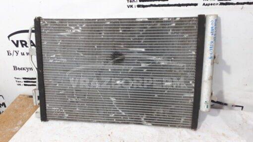 Радиатор кондиционера Chevrolet Aveo (T300) 2011>  96943762