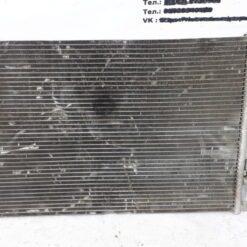 Радиатор кондиционера Chevrolet Aveo (T300) 2011>  96943762 1