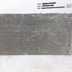 Радиатор кондиционера Ford Focus III 2011>  1769313 1