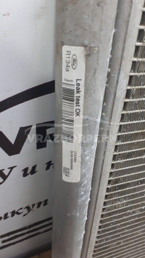 Радиатор кондиционера Ford Focus III 2011>  1769313