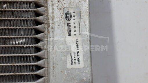 Радиатор основной Land Rover Range Rover III (LM) 2002-2012  8MK376745721