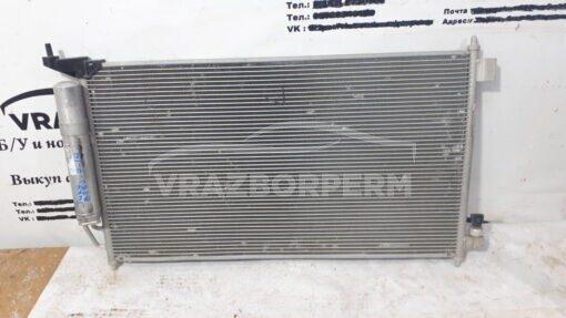 Радиатор кондиционера Nissan Juke (F15) 2011>  92100BA60A