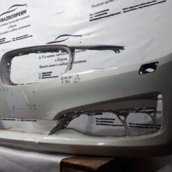 Бампер передний BMW 3-серия F34 GT 2012>  51117293806 1