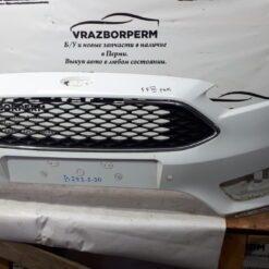 Бампер передний Ford Focus III 2011>  f1eb17757a
