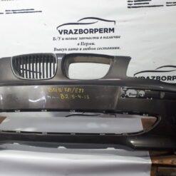 Бампер передний BMW 1-серия E87/E81 2004-2011  51117058441.51137128614