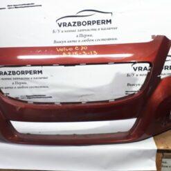 Бампер передний Volvo C70 2006-2013  31214846